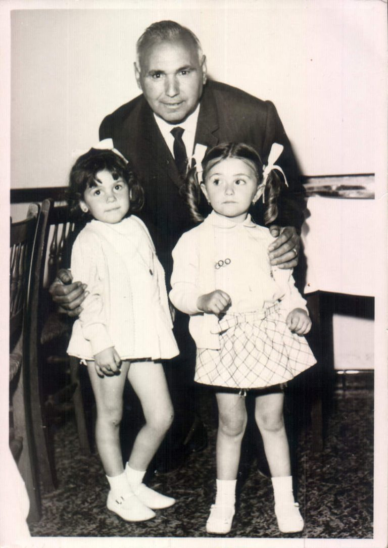 Familia – 1970