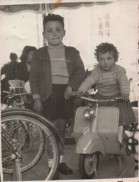 EL RAM - 1953