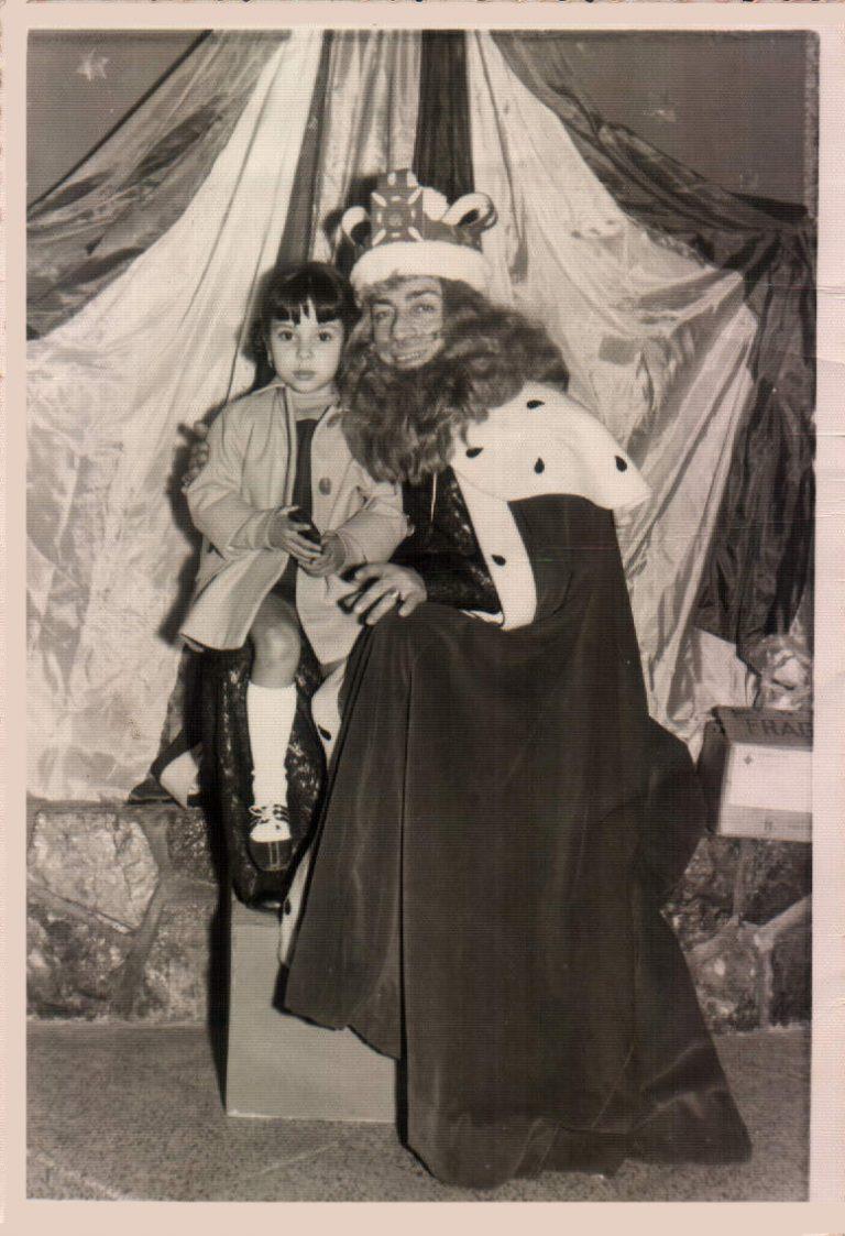 Rei mag – 1964