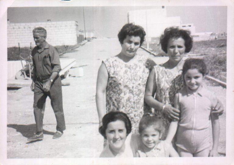 Familia (S´Illot) 1966