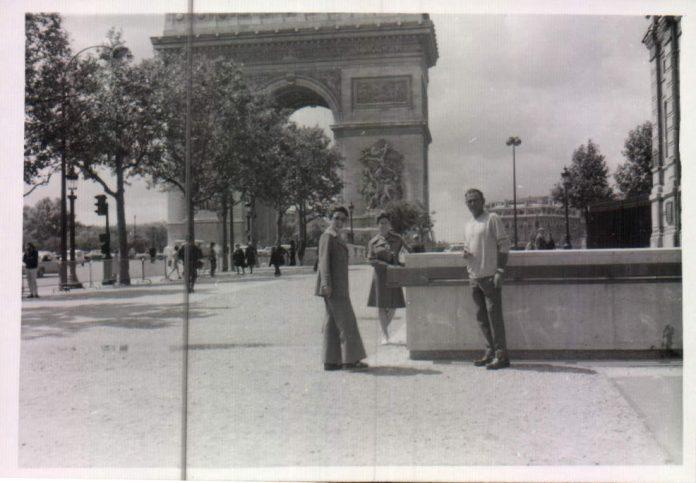 PARIS - 1972