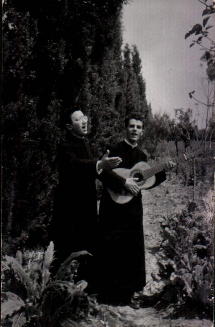 SEMINARISTA - 1964