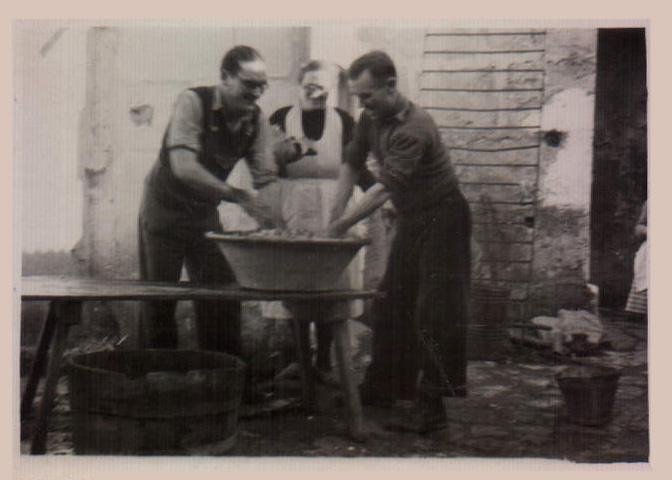 MATANCES - 1940