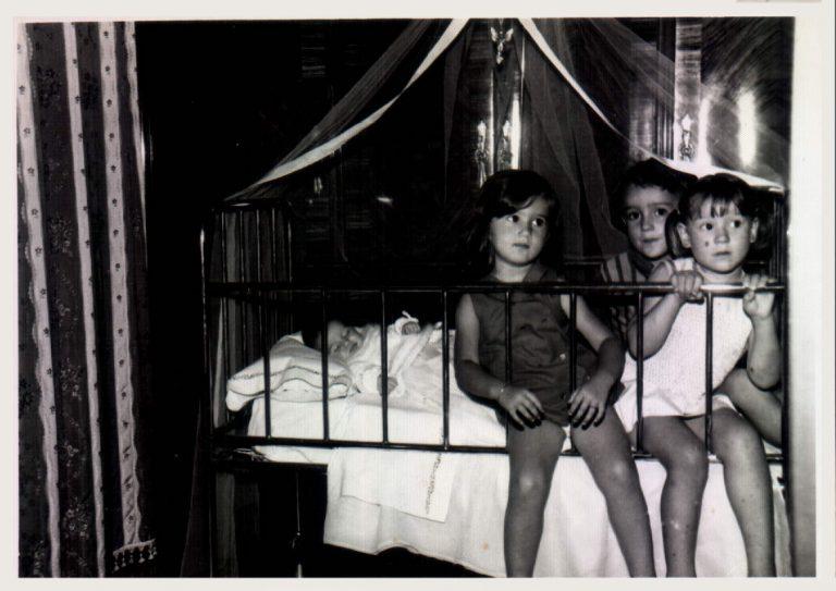 Germans i cosina – 1968