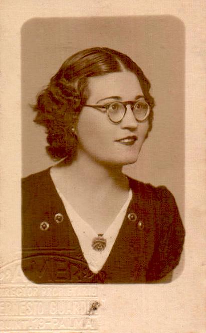 Foto carnet – 1937