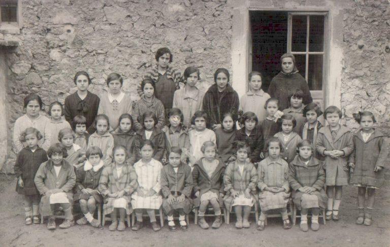 Graduada Sant Joan – 1922