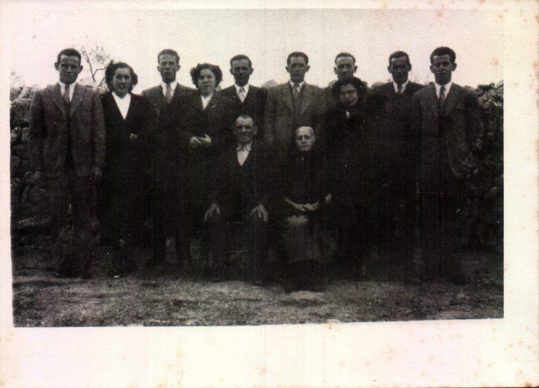 Germans Ca S´Amitger – 1940