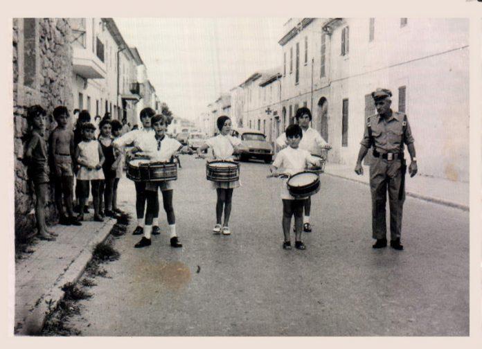LA BANDA - 1968