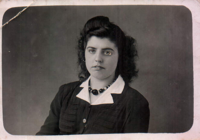 Foto familiar – 1935