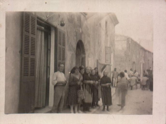 CALLE MAYOR - 1913