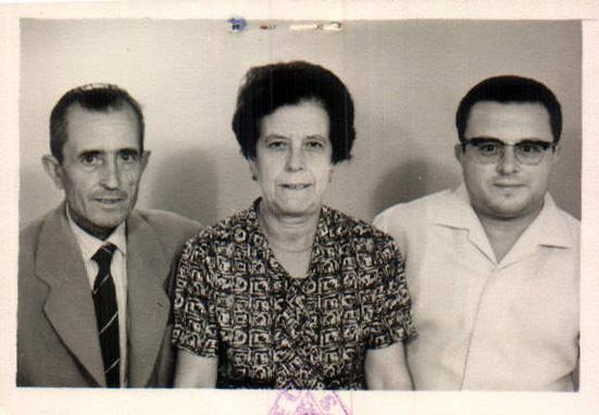 FOTO FAMILIAR - 1966