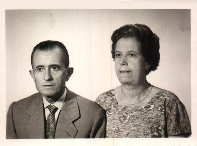 Foto familiar – 1966