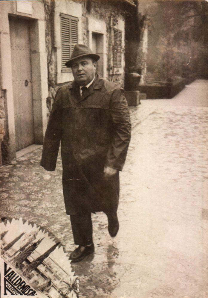 SENYOR - 1940