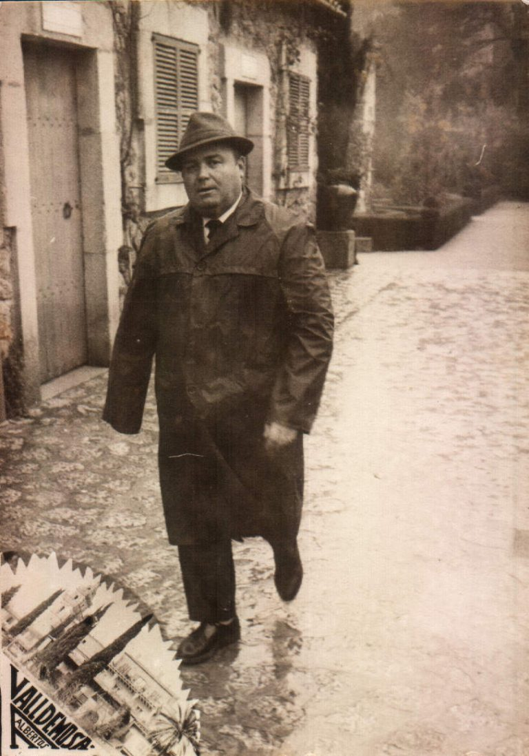 Senyor – 1940