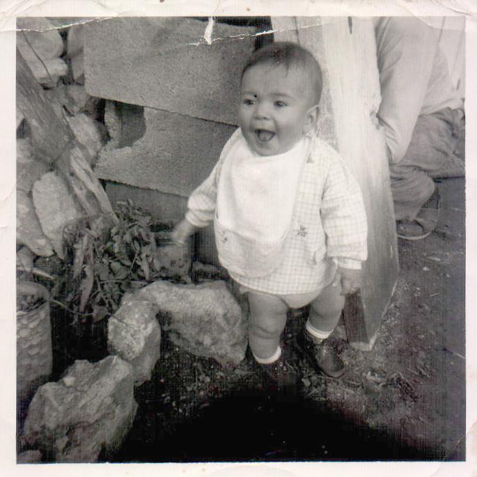 Bebé – 1960