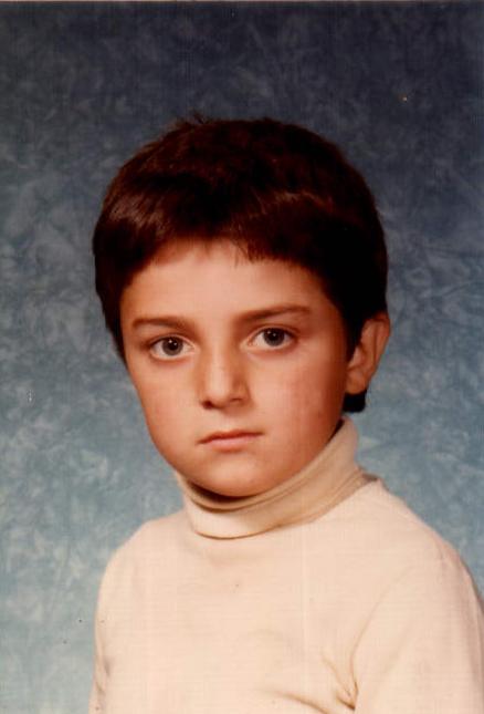 Foto carnet – 1978