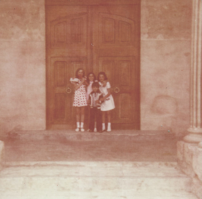GRUP D´AMICS - 1970
