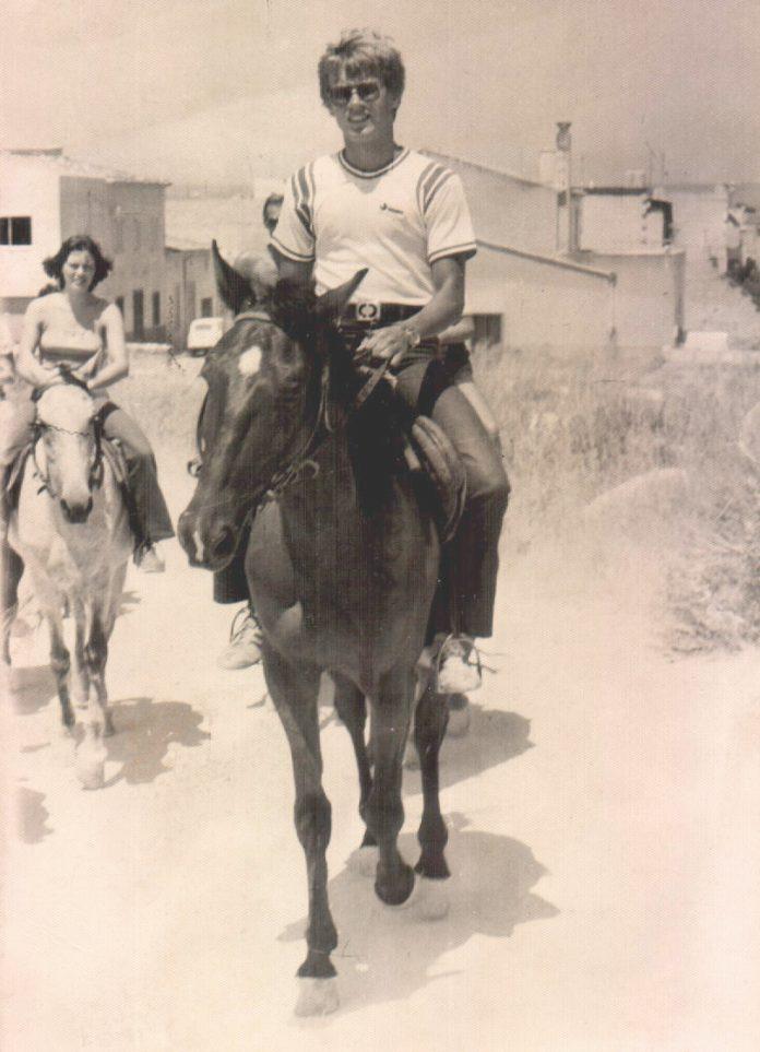 RANCHO BONANZA - 1979