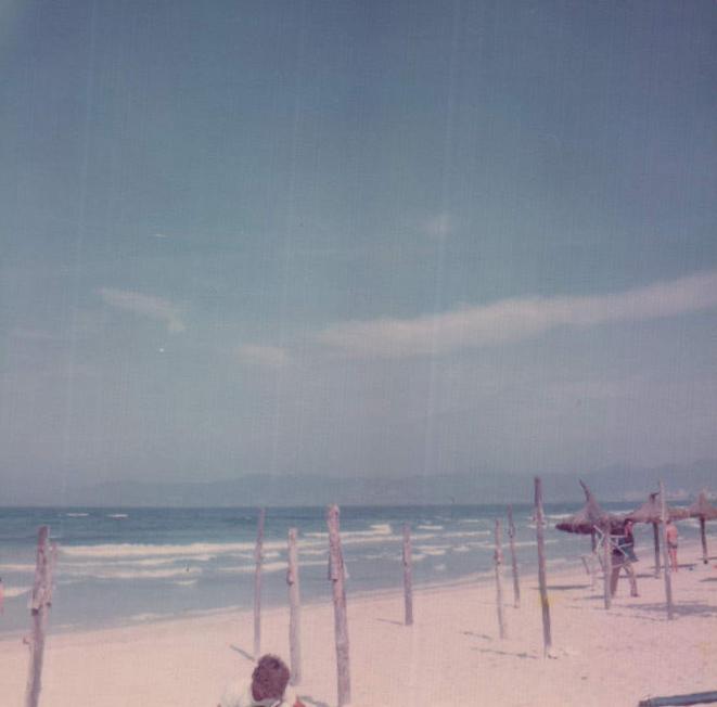 Playa de Palma (S'Arenal) 1979
