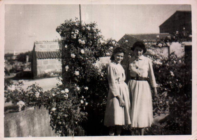Hermanas – 1958