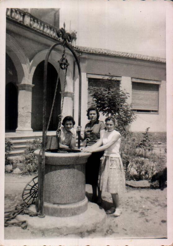 HERMANAS - 1958