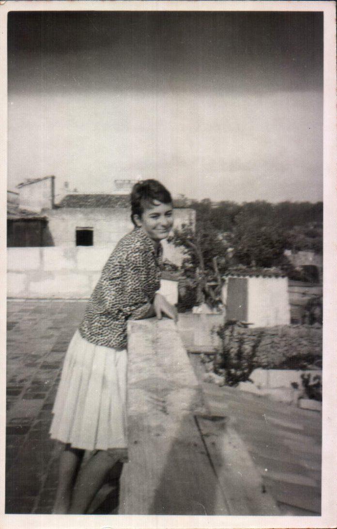 POSANDO - 1959