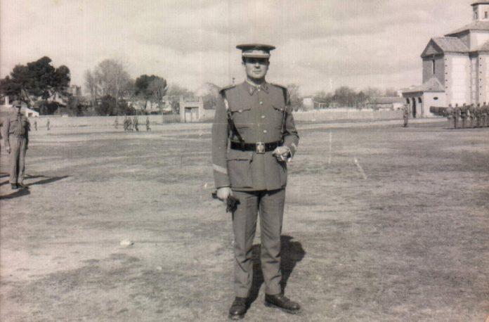 MARIDO - 1963