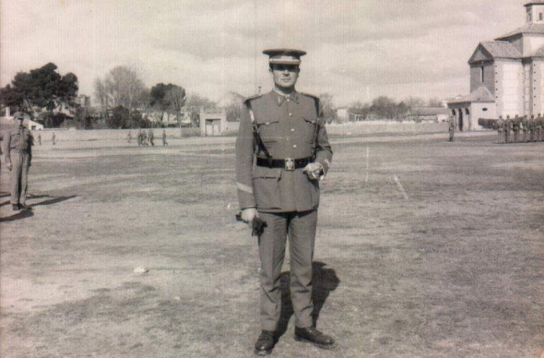Marido – 1963
