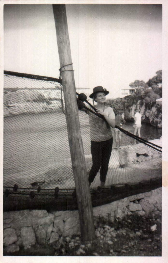 EN EL PUENTE - 1962