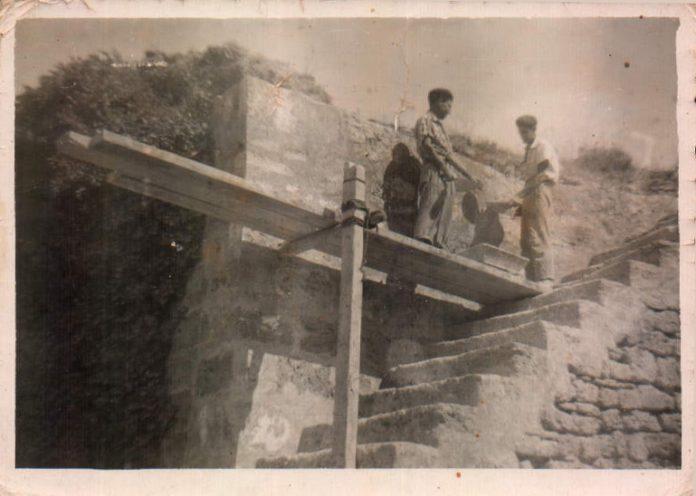 MURALLA - 1958