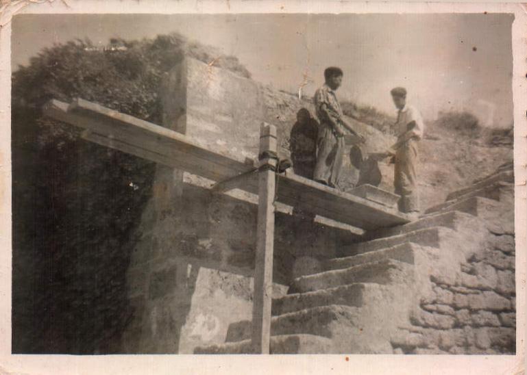 Muralla – 1958