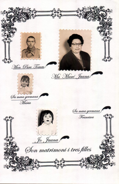 FAMILIARS - 1930
